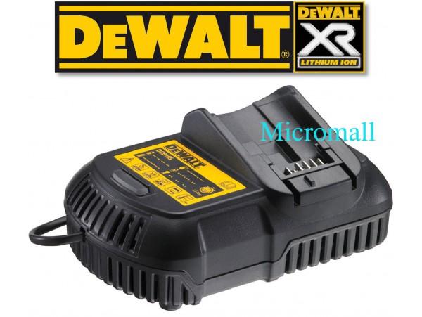 used Genuine dewalt dcbB105 Battery Charger